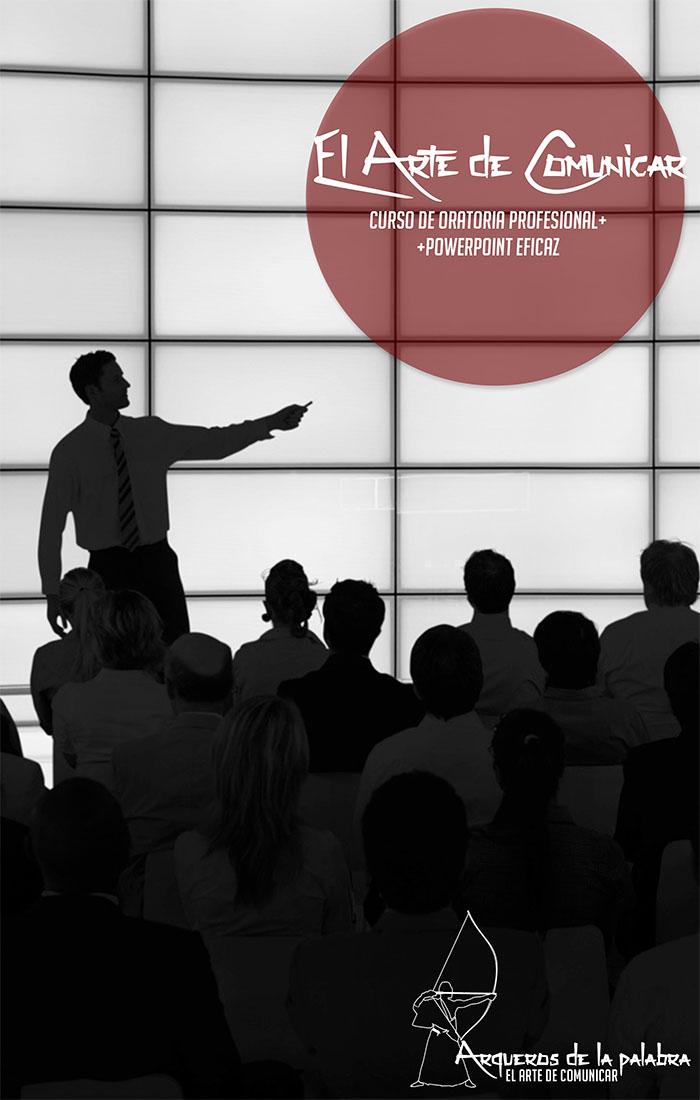El Arte de Comunicar oratoria 2016