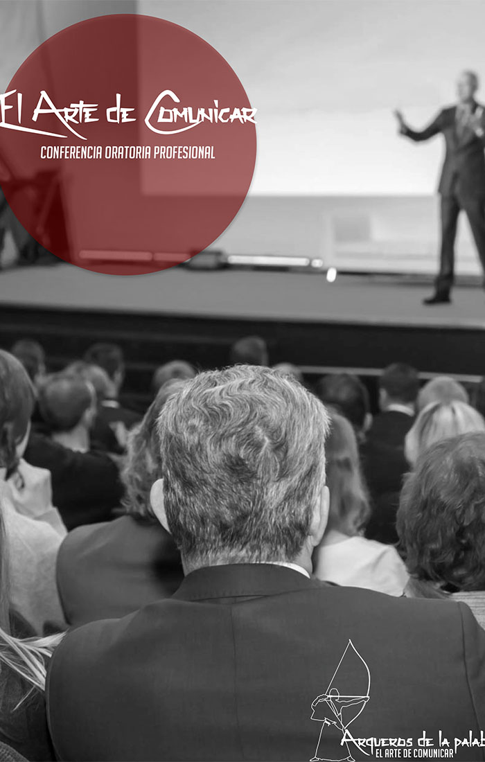 El Arte de Comunicar Conferencia 2016
